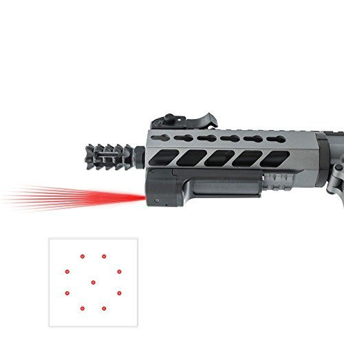 Center Mass Laser Shotgun: LaserLyte Laser Sight Center Mass LG Rail