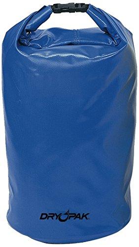 LIGHTWEIGHT Waterproof Dry Bag Storage Pack Outdoor Kayaking Beach Blue 10L